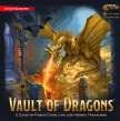 Dungeons & Dragons Board Game: Vault of Dragons (Special Offer)